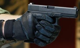 В США снова стреляют: Неизвестный открыл огонь в Университете Миссисипи