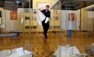 Центризбирком: ЕР получает конституционное большинство  в Госдуме