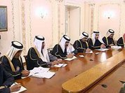 Катарский шейх оставил арабов без России и Китая
