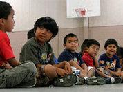 Америке грозит гуманитарная катастрофа