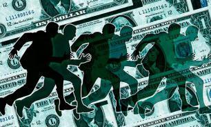 Парадокс: Самый надежный заемщик, Россия, оказался за бортом
