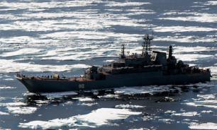 Лед и пламень: с чем Россия уходит в бой за Арктику — Рустам ТАНКАЕВ