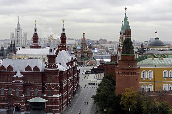 Более половины бизнес-апартаментов сосредоточены в трех округах Москвы