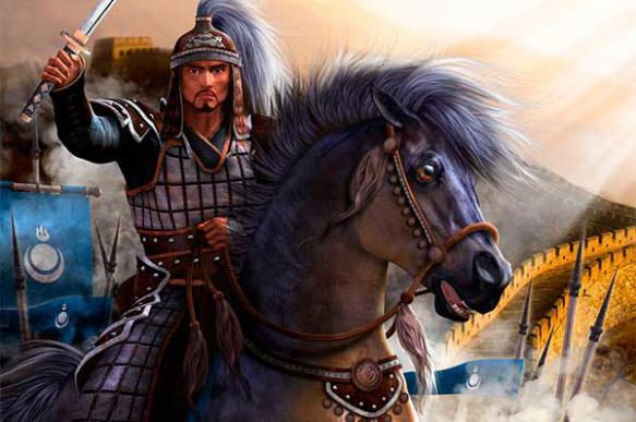 Почему Чингиз-хан был справедливей и честней Дмитрия Медведева