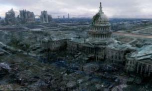 Евгений Федоров: Трамп подстилает соломку под падение США