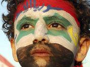 ЛАГ - антисирийская дубинка Запада