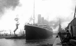 """Неразгаданные загадки """"Титаника"""""""