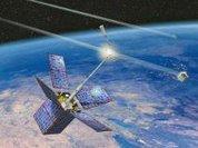 Космос очистят с помощью электричества