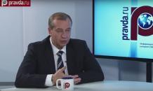 """Сергей ЛЕВЧЕНКО: """"Сначала экология, затем инфраструктура, потом бизнес"""""""