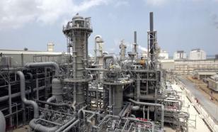Несмотря на блокаду, ОАЭ продолжают получать газ из Катара