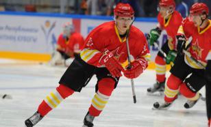 """Хоккеисты китайского """"Куньлуня"""" не смогли получить российские визы"""