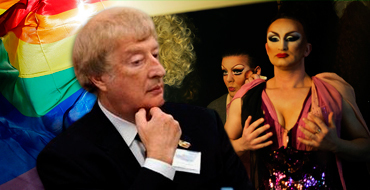 Эксперт: В США действуют очень жесткие законы против гомосексуалистов