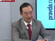 Мэр Якутска: Сейчас у нас редко бывает минус 60