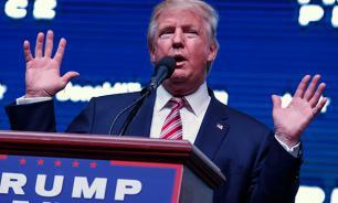 Трамп: Американские СМИ замалчивают разоблачения WikiLeaks