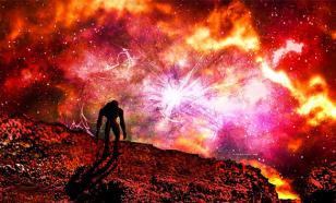 Уфологи: на Луне скрываются тысячи инопланетян