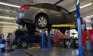 Российские страховщики отказываются направлять на ремонт авто по ОСАГО