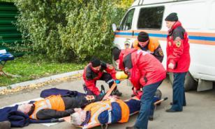 Спасатель рассказал, что спасет Россию от взрывов бытового газа