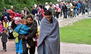 Германия выделяет на беженцев 6 млрд евро