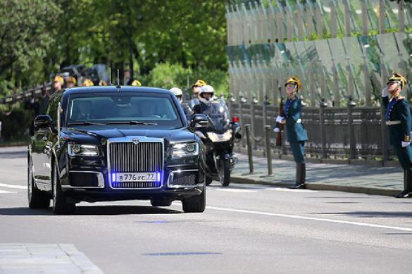 """Путинский """"Кортеж"""" готовятся скупить чиновники, бандиты, олигархи и шейхи"""