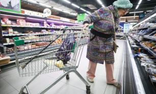 Росстат: число живущих за чертой бедности россиян достигло 21 млн