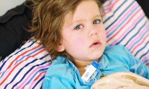Симптомы наследственной болезни Тея-Сакса