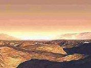 Новые загадки марсианских пещер