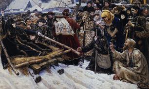 Церковь 90-х: романтика старообрядчества