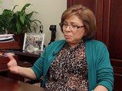 Ирина Роднина: Падение победе не помеха