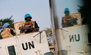 Миротворцы ООН попались на педофилии