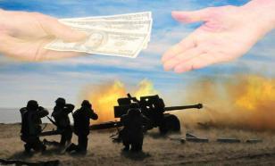 Почему Ротшильды финансируют войны?