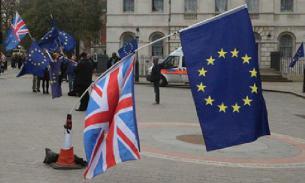 ЕС выставил Британии условие для отсрочки по Brexit до 22 мая