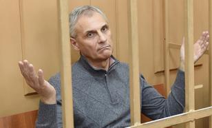 Как оправдывается в суде экс-губернатор Хорошавин