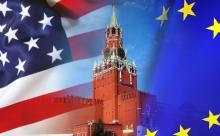 """СМИ США объявили Россию """"империей зла"""""""
