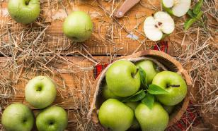 Врач: яблоки, груши и лесные орехи могут быть опасны для аллергиков