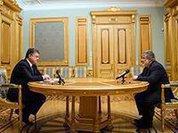 Олигархи Украины: кто кому свернет шею