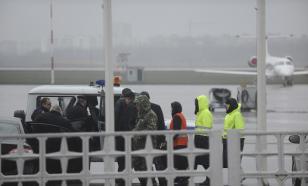Спасатели обнаружили на месте крушения Boeing первые фрагменты тел