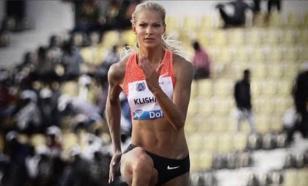 Дарья Клишина выступит на Олимпиаде-2016 под флагом России
