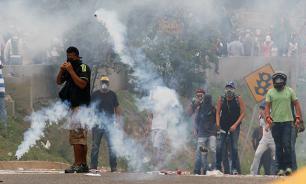 Станет ли Венесуэла новой Сирией?
