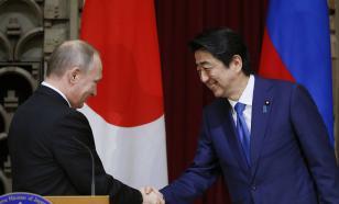 """Россия и Япония завершили """"курильский"""" пинг-понг?"""
