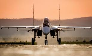 Западные СМИ попытались сбить Су-57 статьей об отсталости