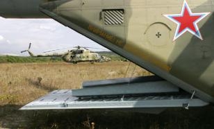 Российские вертолеты превосходят американские, считают в Пентагоне