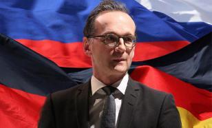 """Германский министр попросил США не выходить из """"ракетного"""" договора с Россией"""