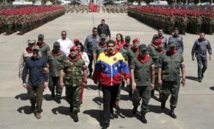 Венесуэла приготовила 15 тысяч снайперов