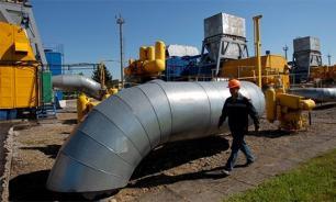 """""""Газпром"""" получил первые разрешения Турции на строительство """"Турецкого потока"""""""