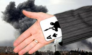 В Сирии воюют 80 стран мира
