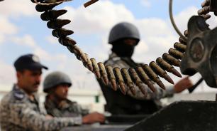 США начали подготовку к страшному удару по Сирии. Россия ответит?