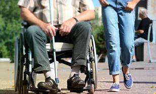 Люди с инвалидностью станут кошмаром для Пенсионного фонда