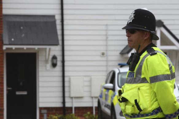 """Жертвой """"Новичка"""" стал еще один британский полицейский"""
