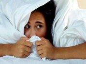 Страхи будут лечить под одеялом
