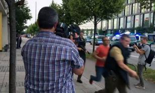 Мюнхенский расстрел: Подробности атаки